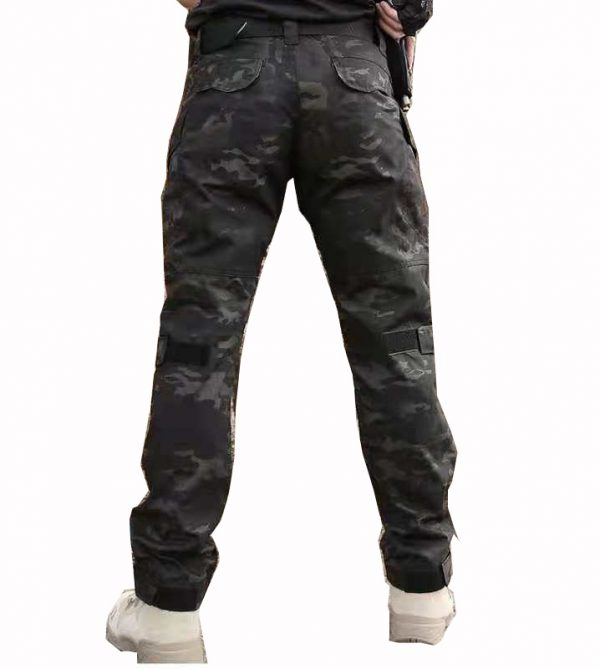 taktičke armi dzeparice pantalone
