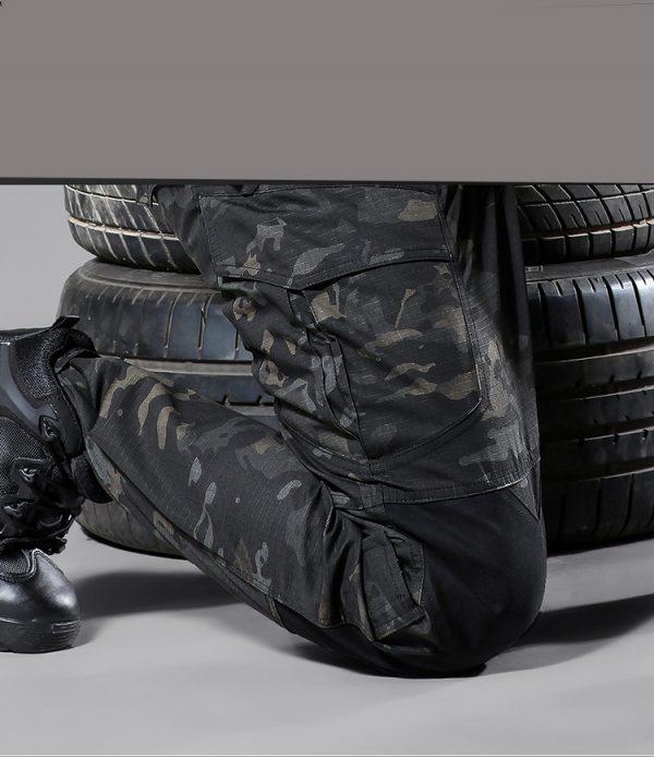 outodor pantalone