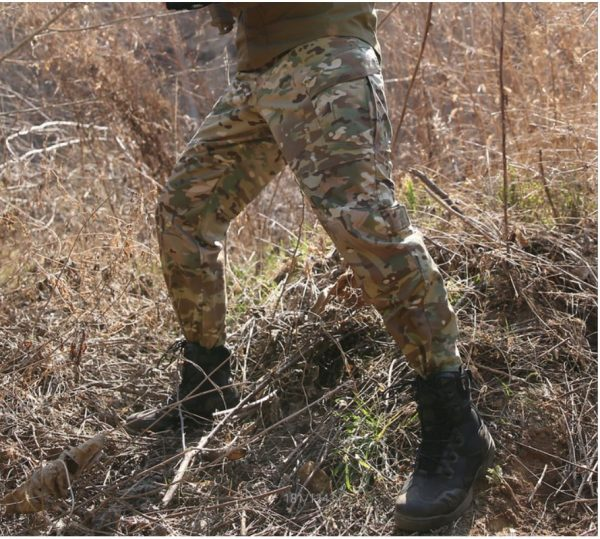 pantalone multicam protect