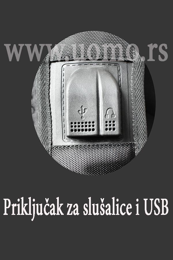 Sviss Ranac USB model 8861