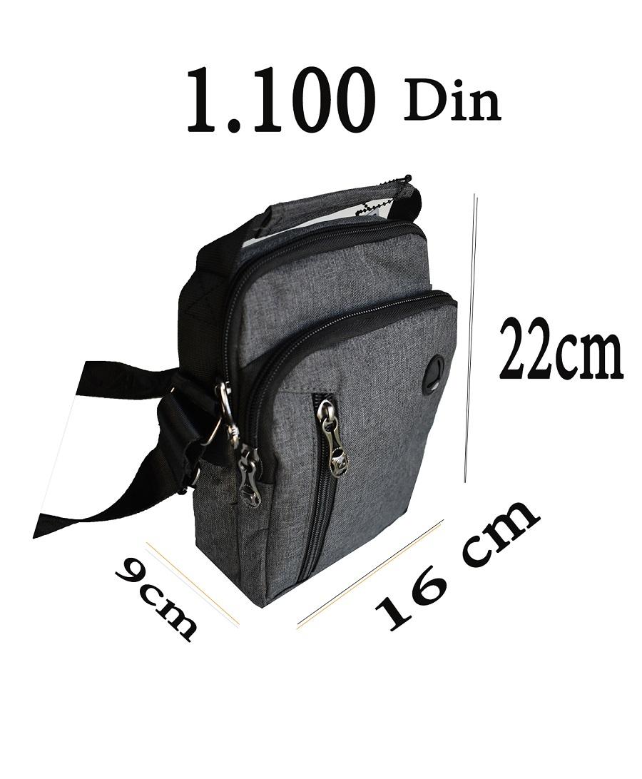 muška torba adwenturer 5271