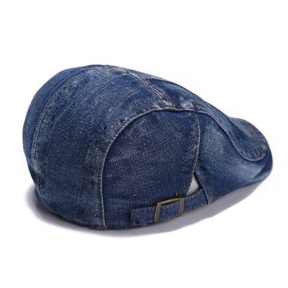 Kapa sicilijanka jeans