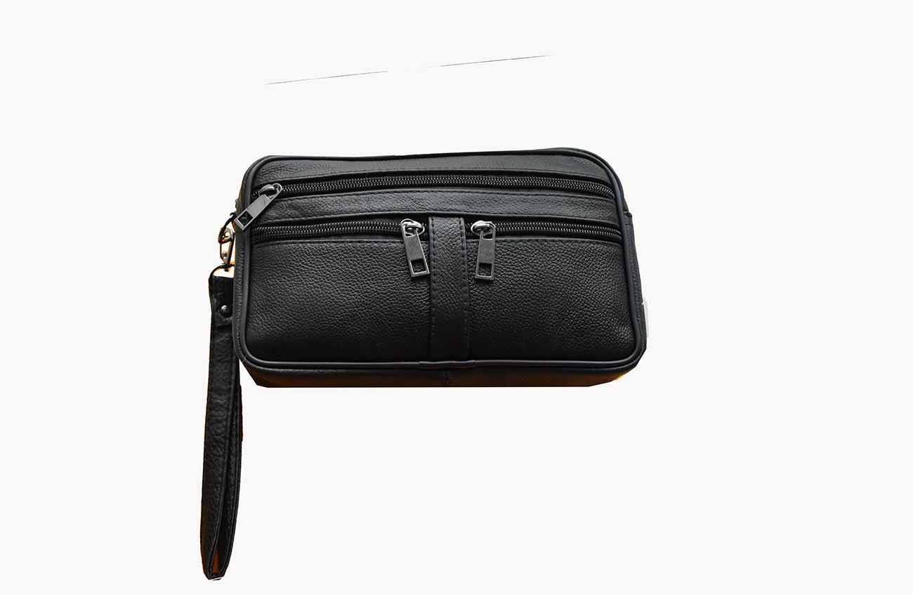 Muška kožna torba za ruku model 8688
