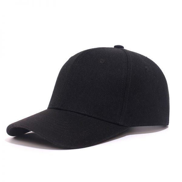 crni kacket pamuk 100 %