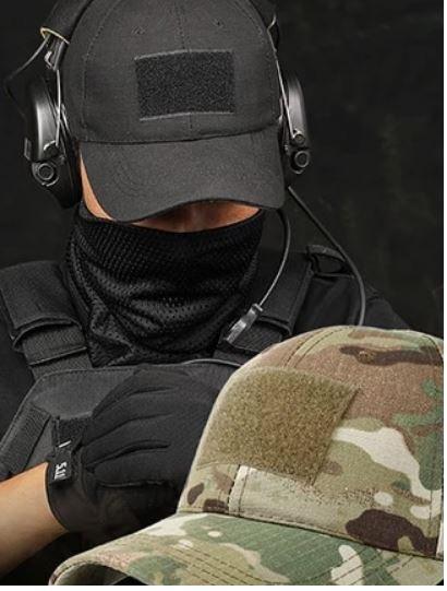 kapa za specijalne jedinice