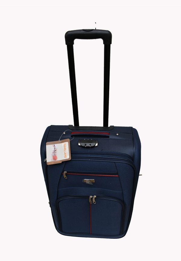 kofer za putovanje akcija