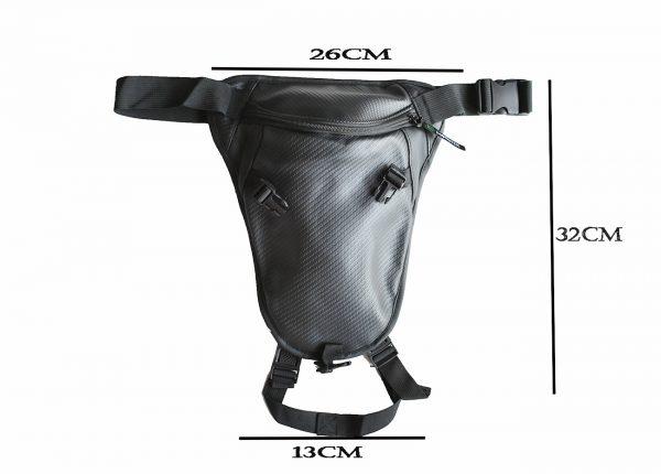 dupla torba za motor