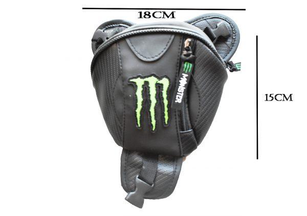 dodatna moto torba