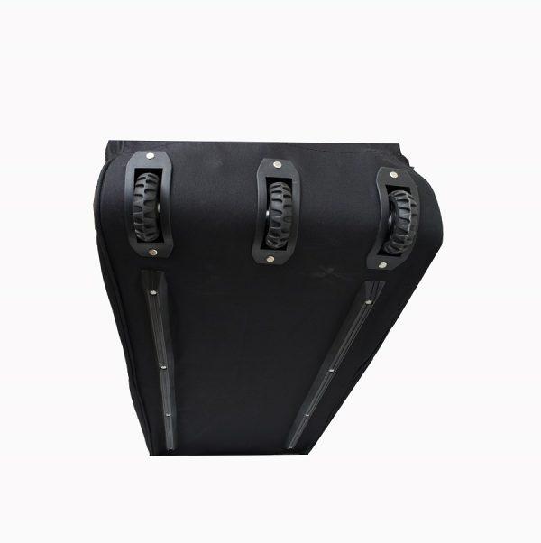 torba za transport medisson točkici i dno torbe