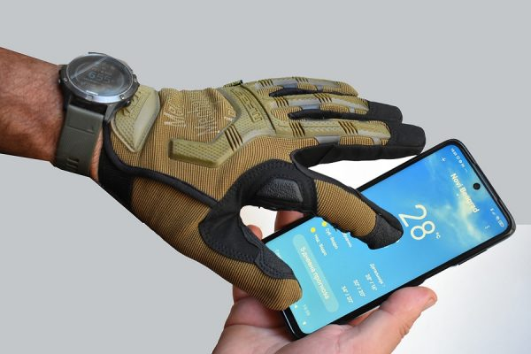 Krem M pact rukavice