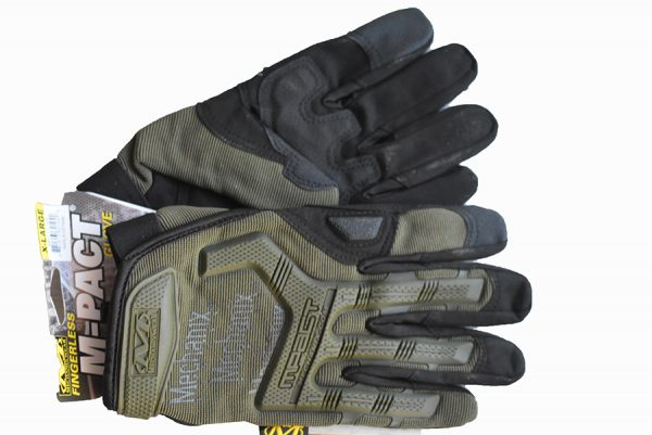 outdoor rukavice M pact