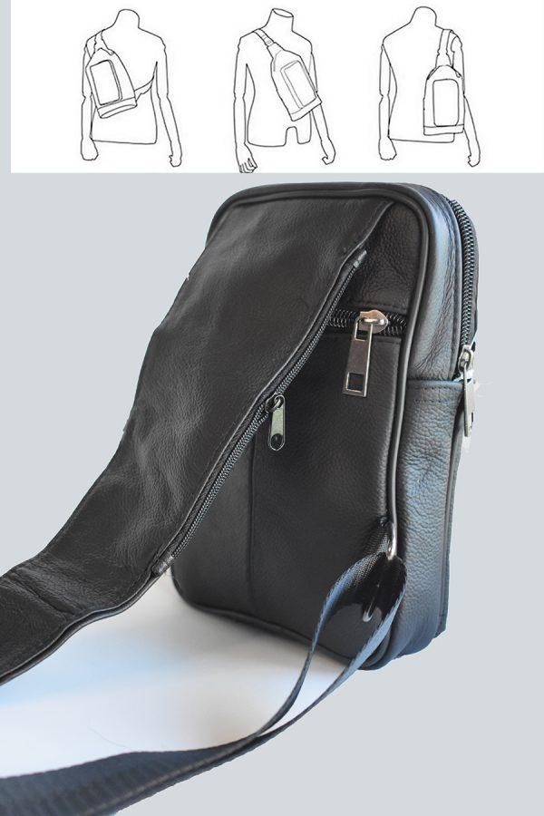 razliciti nacini nosenja torbi
